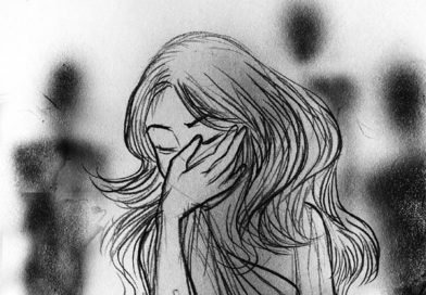 Mentally disturbed girl raped, accused held