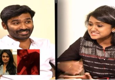 Suchitra Karthik Kumar's Leaked Nude Video Questions Leave Dhanush Angry! VIP 2 Actor Walks Out of Live Interview