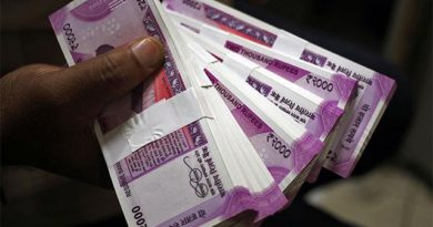 RBI to issue new Rs 200 notes next month, stops printing Rs 2000 notes