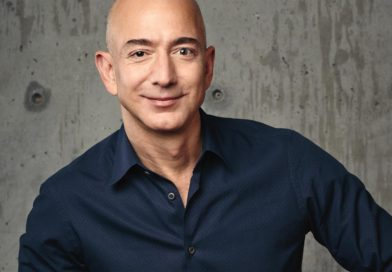 Jeff overtakes Gates to become world's richest man