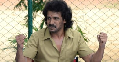 Kannada Superstar Upendra Launches Political Outfit in Poll-bound State
