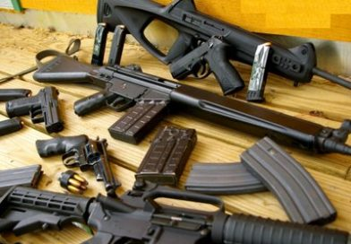 Illegal arms factory on Indo-Nepal border unearthed