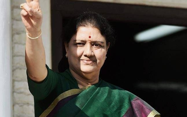Rs 1400 crore unearthed during raids on Sasikala clan, Jaya TV, says I-T dept