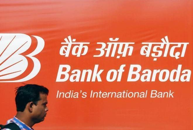 Robbers dig tunnel to loot 27 lockers at Bank of Baroda