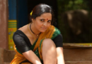 Anasuya as Rangammattha in Rangasthalam movie!