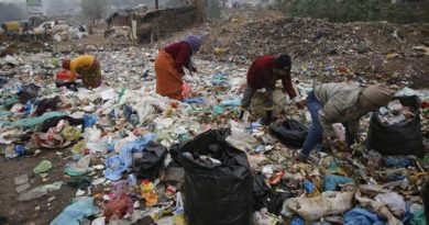 India needs strong commitment to manage its waste: Experts