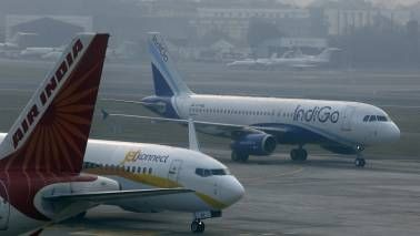 Mumbai airport handles 1,003 flights in a day, breaks own record