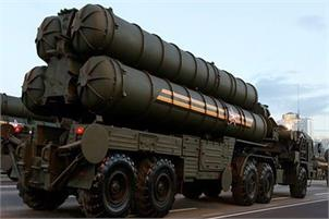 S-400 deal shows highest level of trust between Russia and India: Russian official