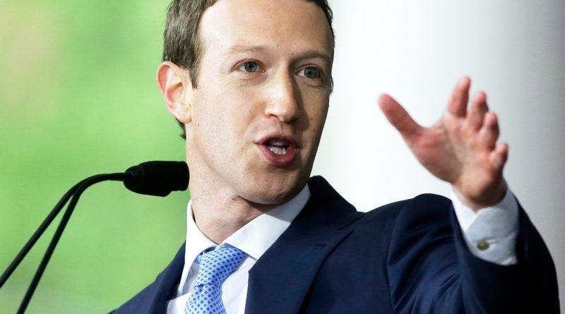 Facebook investors want Zuckerberg to step down as company's chairman following report