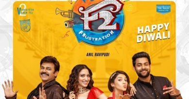 F2 First Look: Colourful & Captivating