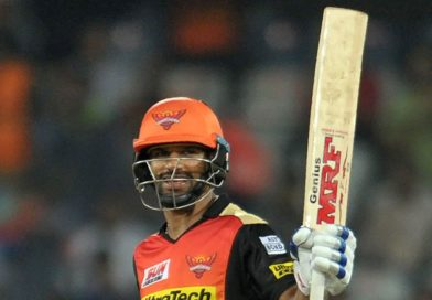 'Unsettled' Dhawan moves to Daredevils from Sunrisers