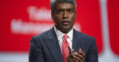 Oracle veteran Thomas Kurian to head Google Cloud!