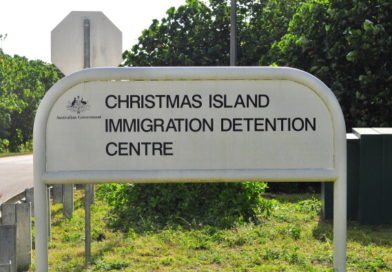 Australia moves Tamil toddlers to remote island detention centre