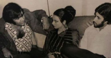 Rekha-Amitabh Bachchan's FIRST MEET
